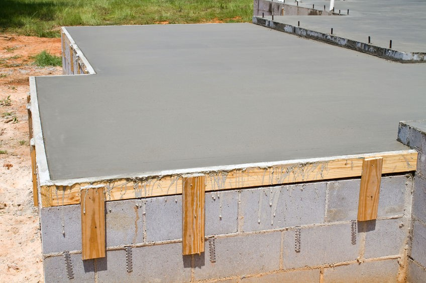 Residential Masonry Contractor: Residential Concrete Contractor Proline Concrete Of WNY